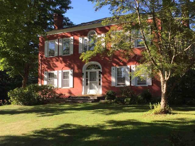 53 Hickory Ridge Road South, Putney, VT 05346 (MLS #4789884) :: Keller Williams Coastal Realty