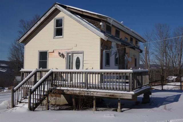 1746 Hebard Hill Road, Randolph, VT 05060 (MLS #4789890) :: Lajoie Home Team at Keller Williams Realty