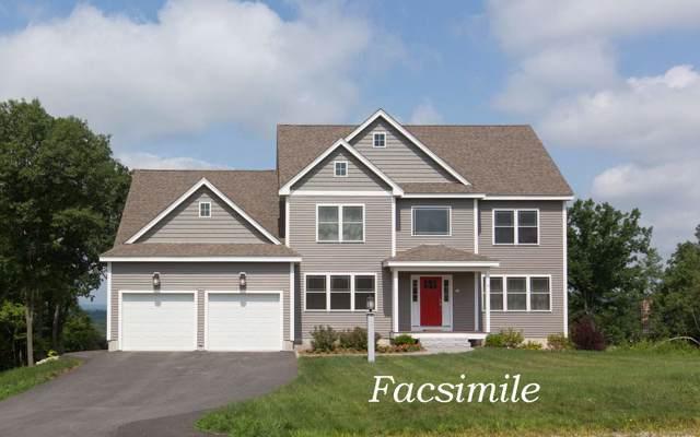 37 Majestic Avenue #58, Pelham, NH 03076 (MLS #4789910) :: Lajoie Home Team at Keller Williams Realty