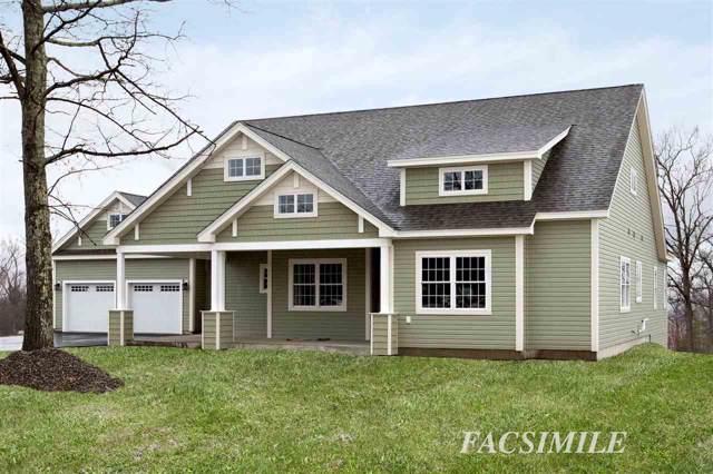 26 Majestic Avenue Lot 52, Pelham, NH 03076 (MLS #4789914) :: Lajoie Home Team at Keller Williams Realty