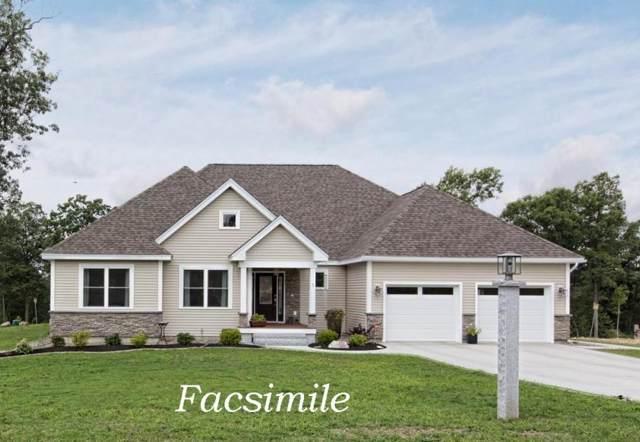 32 Majestic Avenue #55, Pelham, NH 03076 (MLS #4789922) :: Lajoie Home Team at Keller Williams Realty
