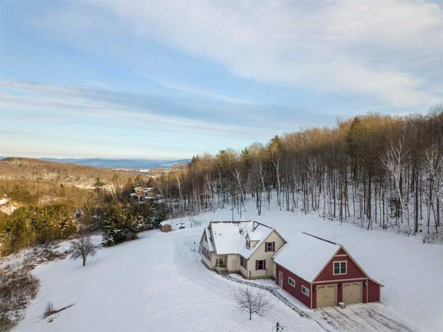 259 Valley View Drive, Addison, VT 05491 (MLS #4789927) :: The Gardner Group