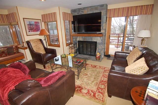 776 Stratton Mountain Access Road #1304, Stratton, VT 05155 (MLS #4789943) :: Keller Williams Coastal Realty