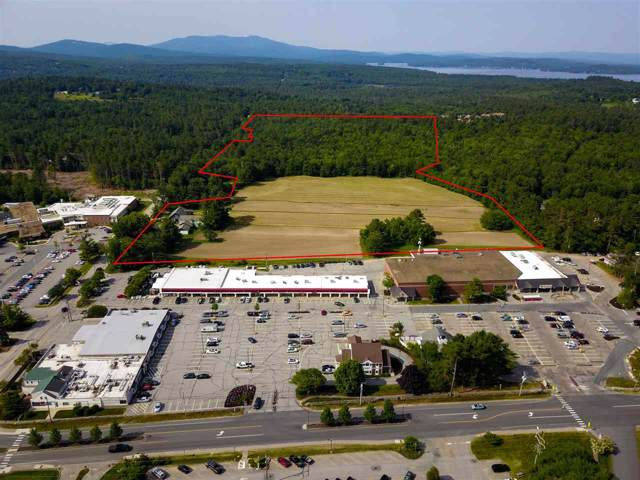 268 County Road, New London, NH 03257 (MLS #4789946) :: Signature Properties of Vermont
