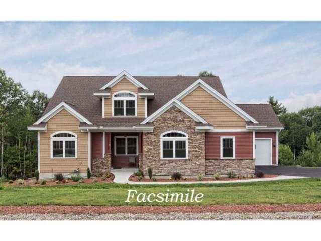 30 Majestic Avenue Lot 54, Pelham, NH 03076 (MLS #4789994) :: Lajoie Home Team at Keller Williams Realty