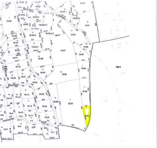 0 Carleton Road, Mont Vernon, NH 03057 (MLS #4790045) :: Lajoie Home Team at Keller Williams Realty
