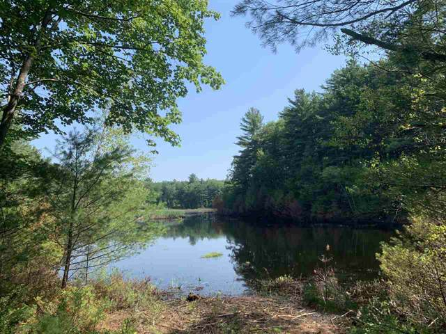 East Dunbarton Road Lot 94-1, Goffstown, NH 03045 (MLS #4790064) :: Keller Williams Coastal Realty