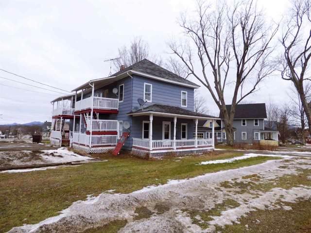 10 Elm Street, Troy, VT 05859 (MLS #4790090) :: The Gardner Group