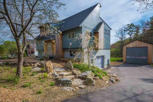 140 Locke Road, Rye, NH 03870 (MLS #4790098) :: Keller Williams Coastal Realty