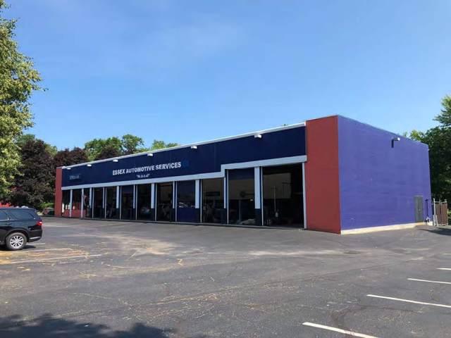 141-147 Pearl Street, Essex, VT 05452 (MLS #4790110) :: The Gardner Group