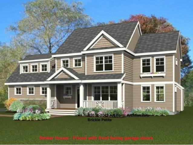 230 Mill Road #1, Hampton, NH 03842 (MLS #4790135) :: Keller Williams Coastal Realty