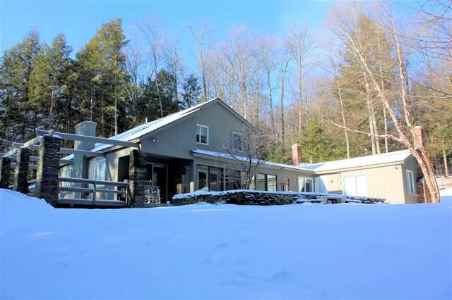 1070 Marsh Family Road, Hartford, VT 05001 (MLS #4790155) :: The Gardner Group