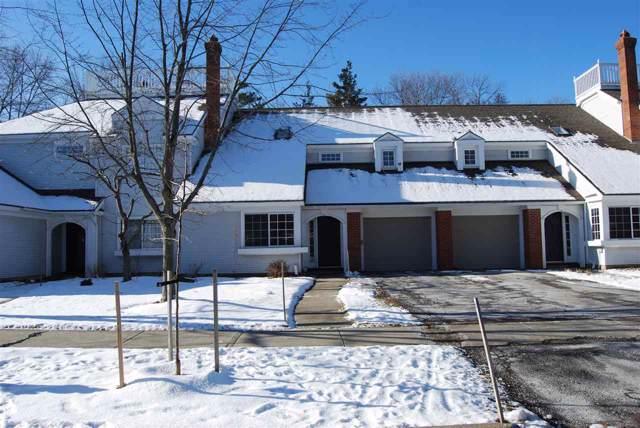 46 Southwind Drive #46, Burlington, VT 05401 (MLS #4790160) :: The Gardner Group