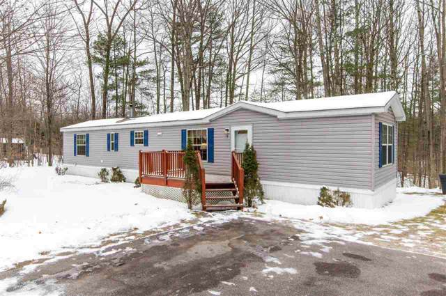 9 Wentworth Road, Colchester, VT 05446 (MLS #4790165) :: The Gardner Group