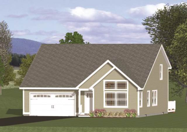 3 Tuck Drive, Brentwood, NH 03833 (MLS #4790242) :: The Hammond Team