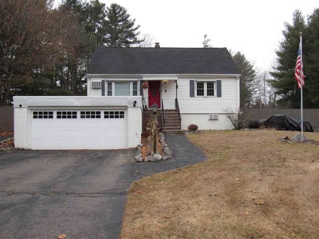 23 Main Street, Pelham, NH 03076 (MLS #4790268) :: Lajoie Home Team at Keller Williams Realty