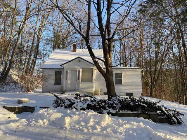11 Trues Brook Road, Lebanon, NH 03784 (MLS #4790270) :: Hergenrother Realty Group Vermont