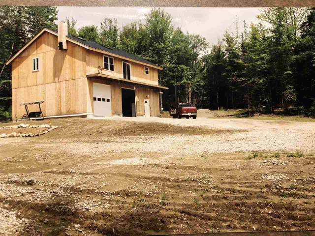 458 Five Mile Square Road, Brighton, VT 05846 (MLS #4790278) :: Lajoie Home Team at Keller Williams Realty