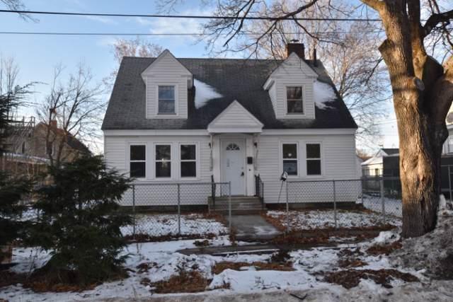 14 Leonard Street, Rochester, NH 03867 (MLS #4790295) :: Keller Williams Coastal Realty