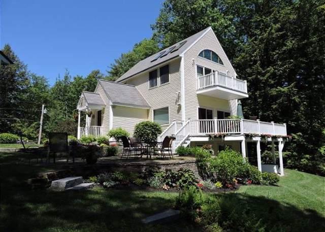 22 Quimby Road, Meredith, NH 03253 (MLS #4790304) :: Keller Williams Coastal Realty