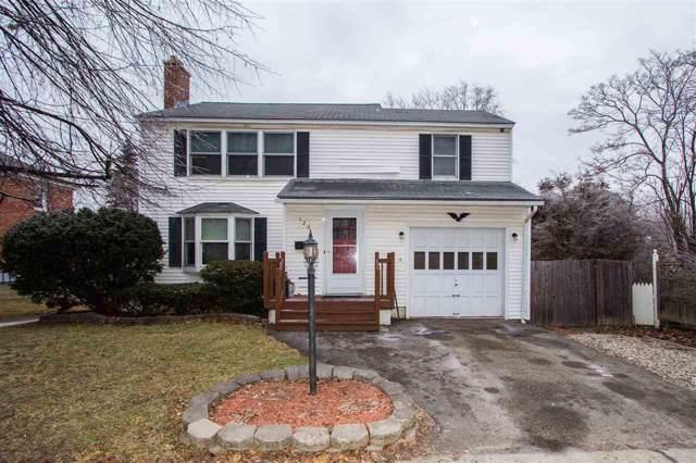 120 Home Avenue, Burlington, VT 05401 (MLS #4790367) :: The Gardner Group