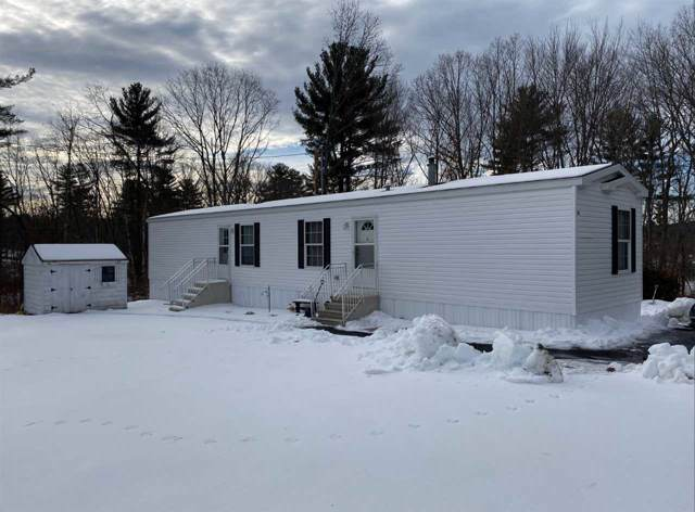 51 Conifer Place, Londonderry, NH 03053 (MLS #4790422) :: Lajoie Home Team at Keller Williams Realty