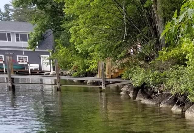 00 Pinnacle Park Road, Meredith, NH 03254 (MLS #4790423) :: Keller Williams Coastal Realty