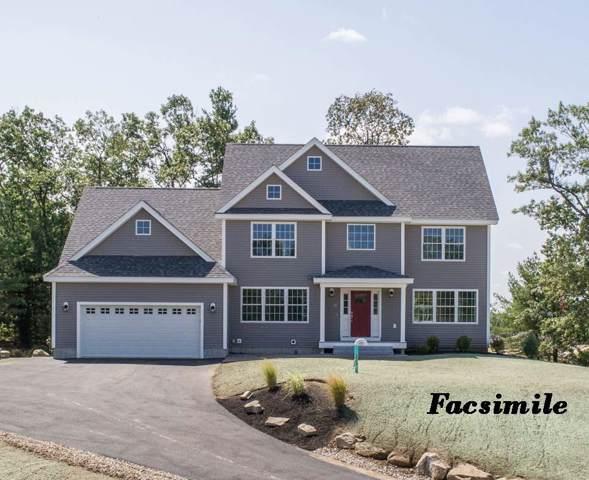 36 Majestic Avenue Lot 57, Pelham, NH 03076 (MLS #4790436) :: Parrott Realty Group