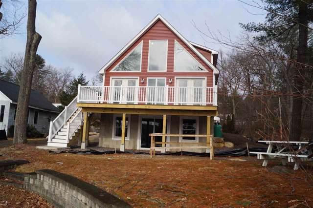 9 Wood Road, Pelham, NH 03076 (MLS #4790437) :: Lajoie Home Team at Keller Williams Realty