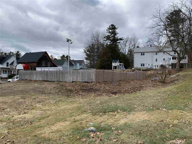 TBD Mammoth Road Tbd, Manchester, NH 03104 (MLS #4790446) :: Lajoie Home Team at Keller Williams Realty