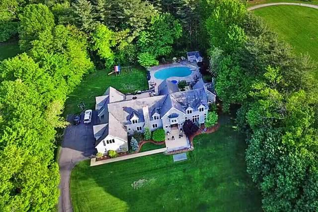 15 Richardson Road, Hollis, NH 03049 (MLS #4790448) :: Lajoie Home Team at Keller Williams Realty