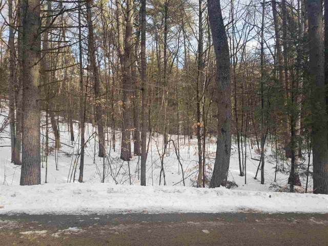 C3 Scenic View Circle C3, Conway, NH 03860 (MLS #4790480) :: Keller Williams Coastal Realty