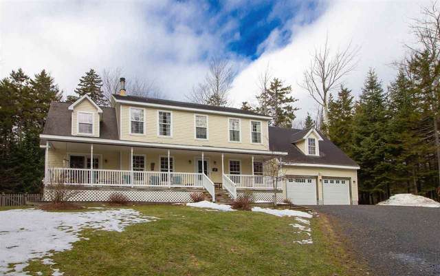 67 Stugger Road, Dover, VT 05356 (MLS #4790499) :: The Gardner Group