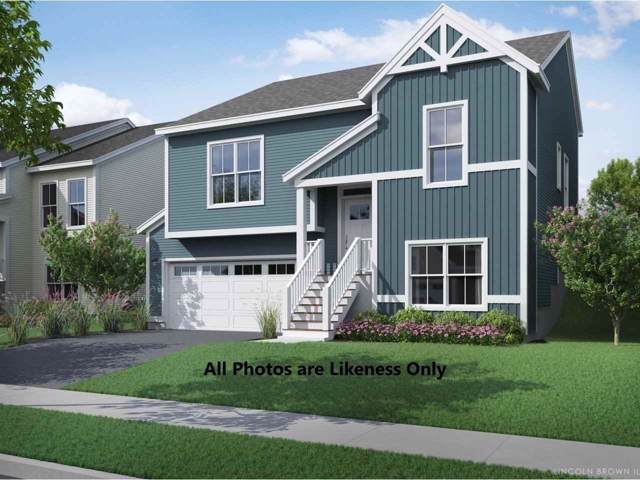 39 Ledge Way, South Burlington, VT 05403 (MLS #4790563) :: The Gardner Group