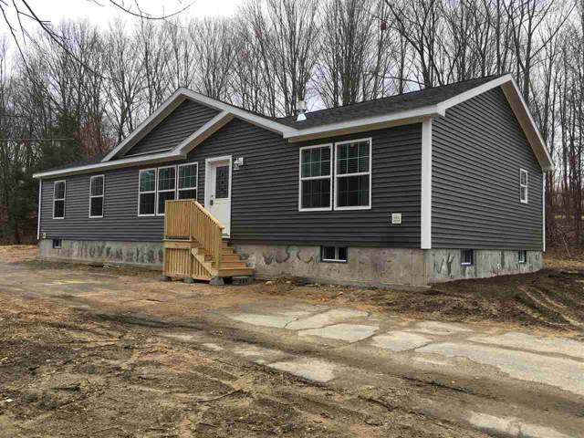 1251 Parker Mountain Road, Strafford, NH 03884 (MLS #4790591) :: Keller Williams Coastal Realty