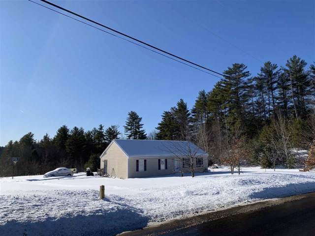 240 Hurricane Road, Belmont, NH 03220 (MLS #4790605) :: Team Tringali