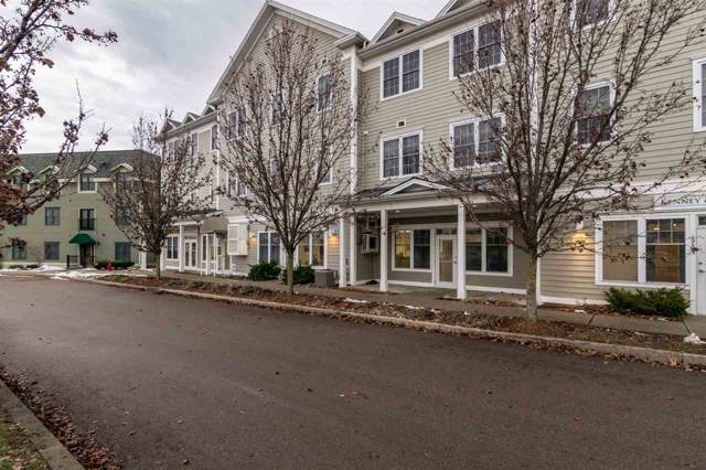 78 Severance Green Road #203, Colchester, VT 05446 (MLS #4790616) :: The Gardner Group