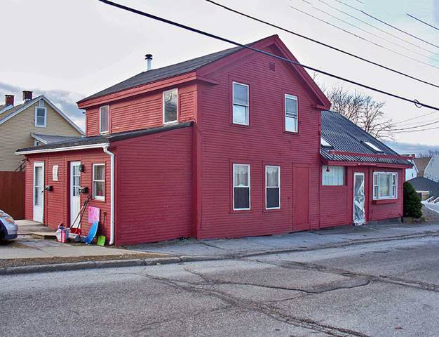 24 Terrill Street, Rutland City, VT 05701 (MLS #4790661) :: The Gardner Group