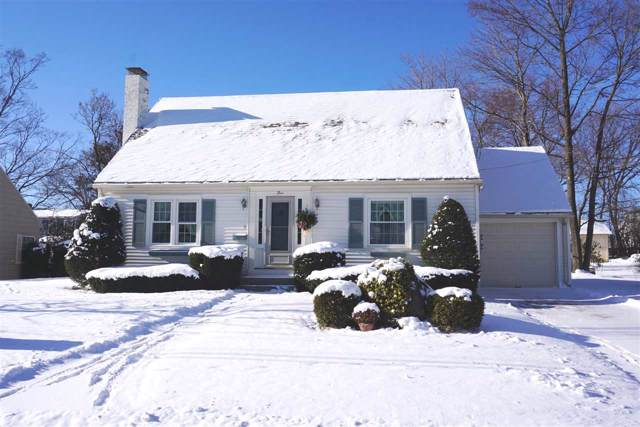 5 Dartmouth Street, Rutland City, VT 05701 (MLS #4790663) :: The Gardner Group