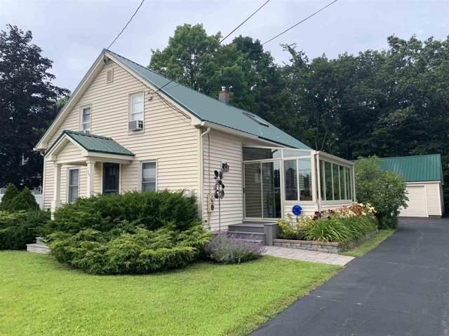 56 Brock Street, Rochester, NH 03867 (MLS #4790669) :: Keller Williams Coastal Realty