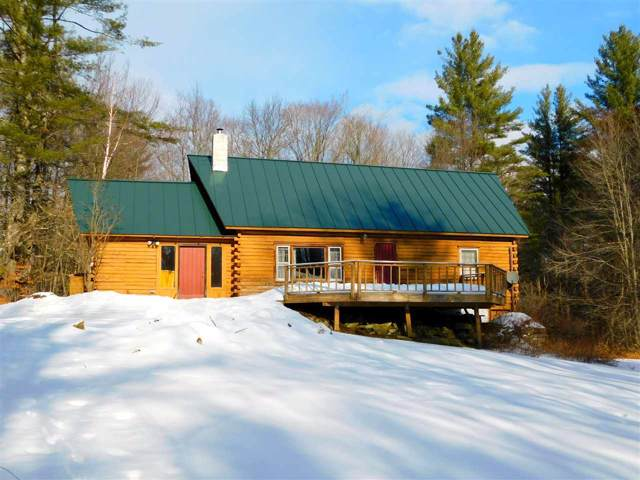 6864 Vermont Route 30, Jamaica, VT 05343 (MLS #4790672) :: Keller Williams Coastal Realty