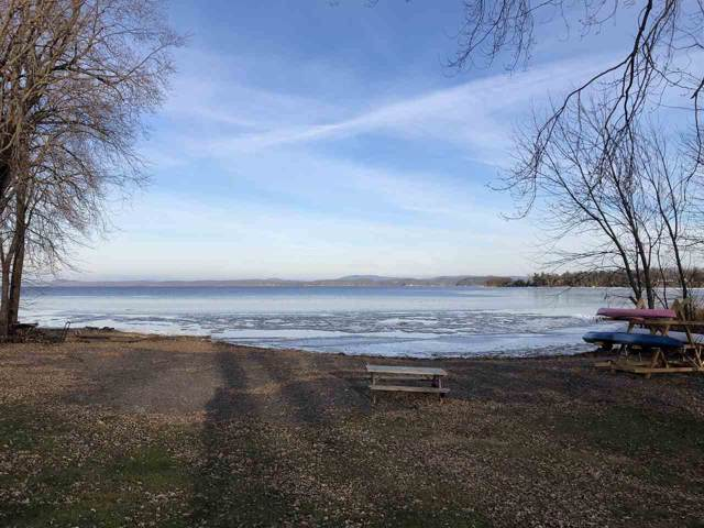473 Mills Point Road, Colchester, VT 05446 (MLS #4790677) :: The Gardner Group