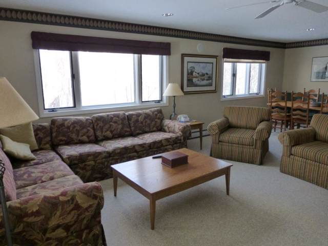 5 C Trailside Highlands 5/C, Cambridge, VT 05464 (MLS #4790689) :: Hergenrother Realty Group Vermont