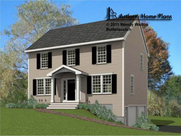 Lot 12 Lord Lane Lot 12, Milton, NH 03851 (MLS #4790706) :: Team Tringali