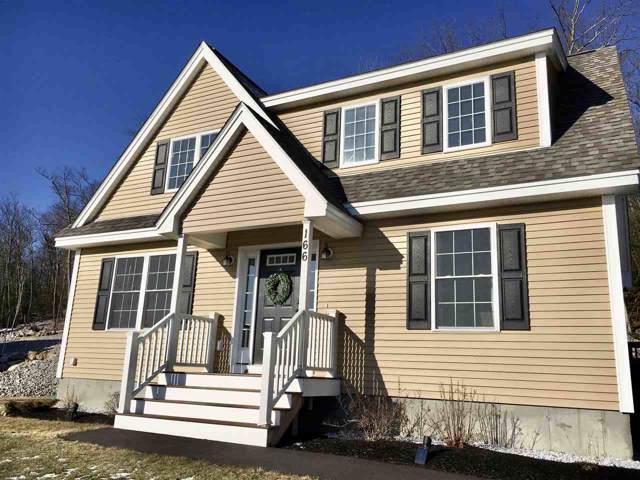 166 Timber Ridge Drive, Milford, NH 03055 (MLS #4790713) :: Keller Williams Coastal Realty