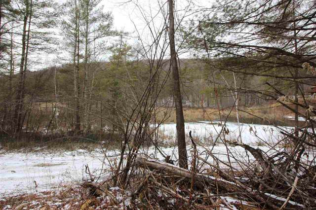 0 Peaks Pine Road #1, Pownal, VT 05261 (MLS #4790725) :: The Gardner Group