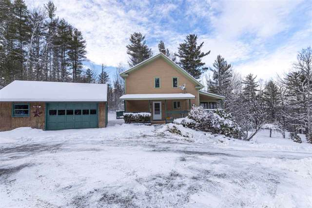 349 Dogford Road, Hanover, NH 03750 (MLS #4790726) :: Hergenrother Realty Group Vermont