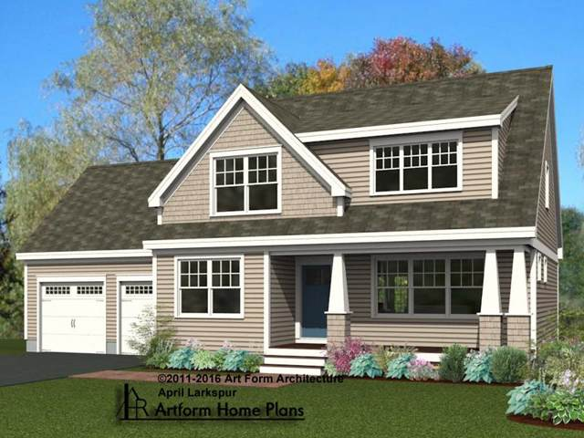 Lot 14 Garrison Cove #14, Dover, NH 03820 (MLS #4790737) :: Jim Knowlton Home Team