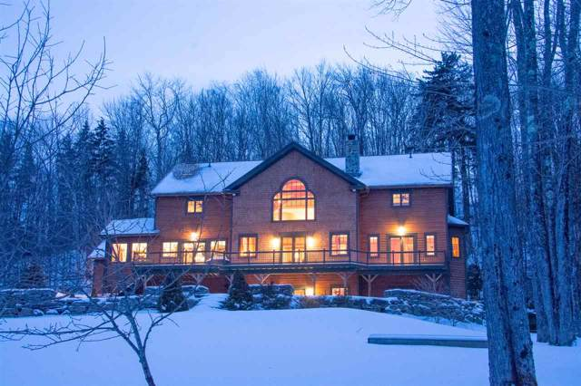92 County Road, Stratton, VT 05155 (MLS #4790738) :: The Gardner Group