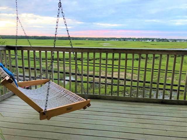 425 Ocean Boulevard #10, Hampton, NH 03842 (MLS #4790744) :: Keller Williams Coastal Realty